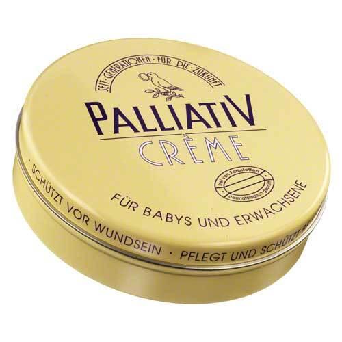 PALLIATIV Schmithausen & Riese Palliativ Creme 03886211