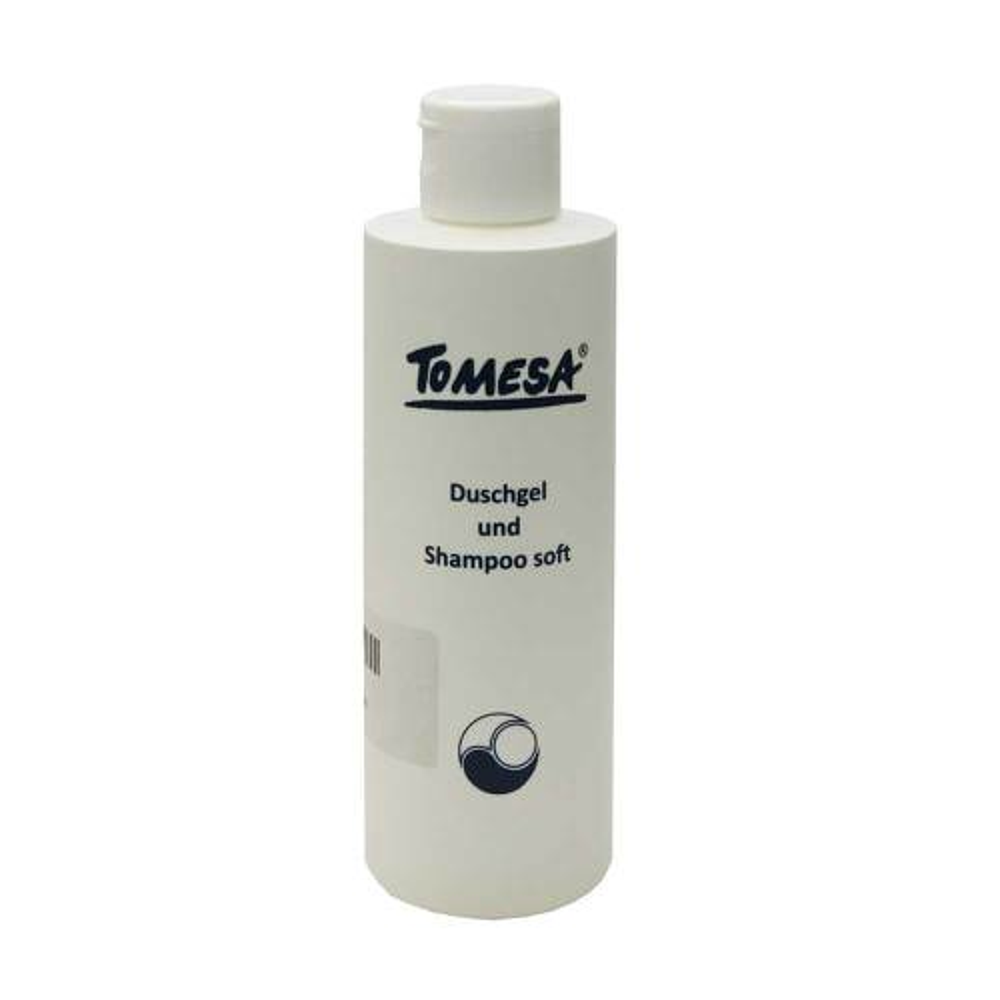 Liquid Products & Services GmbH Tomesa Shampoo 03886889