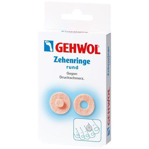 Gehwol Zehenringe rund 03990718