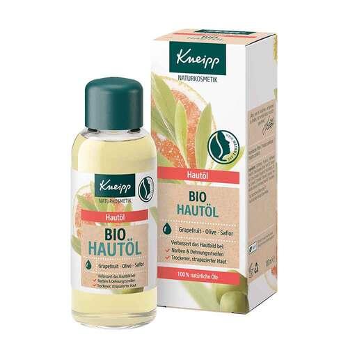 Kneipp GmbH Kneipp Bio Hautöl 04128642