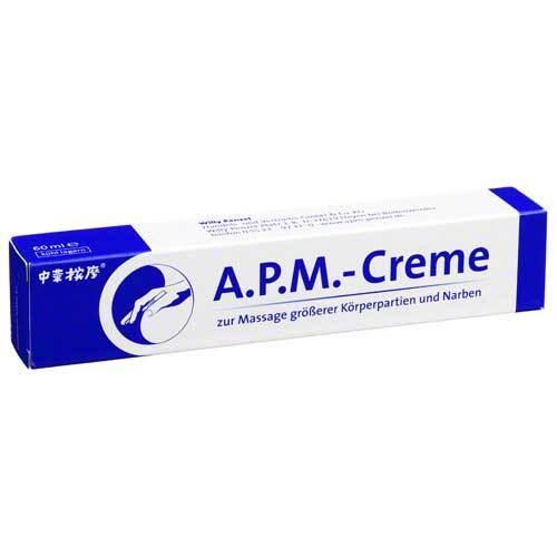 APM-Akademie GmbH & Co.KG Apm Creme 04307043
