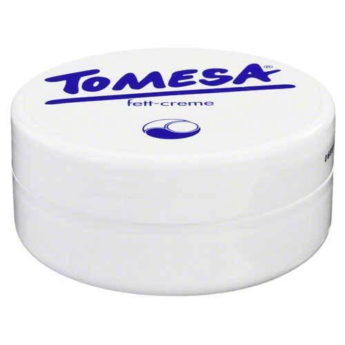 Liquid Products & Services GmbH Tomesa Fettcreme 04812290