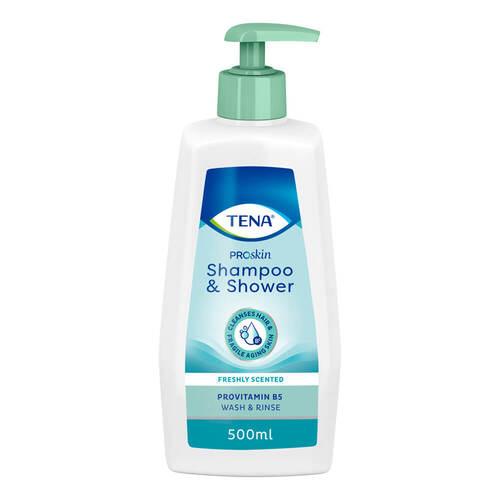 Essity Germany GmbH Tena Shampoo & Shower 04942147