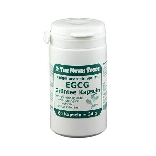 Hirundo Products EGCG 97,5 mg Epigallocatechingallat Kapseln 05456319