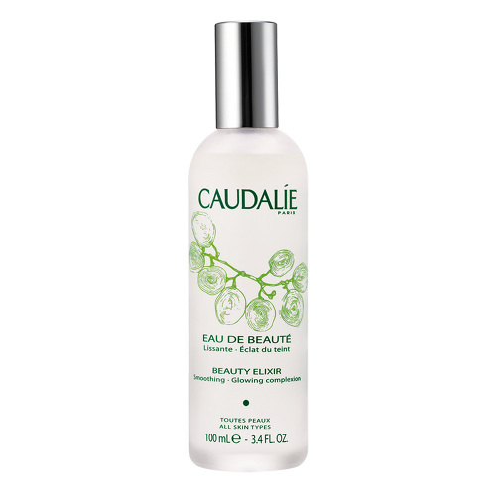 Caudalie Deutschland GmbH Caudalie Eau de beaute Spray 05457075