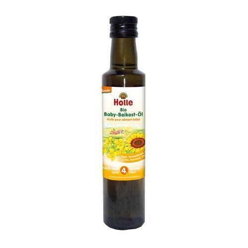 Holle baby food AG Holle Bio Beikost Öl 05905786