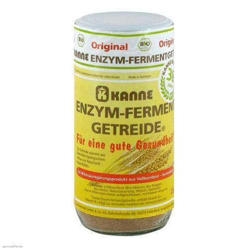 Kanne Brottrunk GmbH & Co. KG Kanne Fermentgetreide 06165647