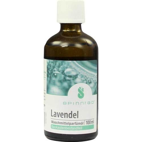 Spinnrad GmbH Waschmittel Parfümöl Lavendel 06496597