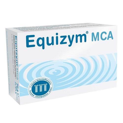 Kyberg Pharma Vertriebs GmbH Equizym Mca Tabletten 06640019