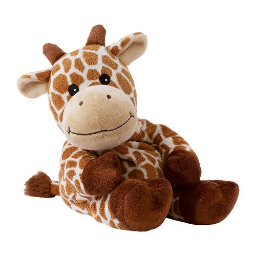 Greenlife Value GmbH Wärme Stofftier Giraffe Giraffana 06834396