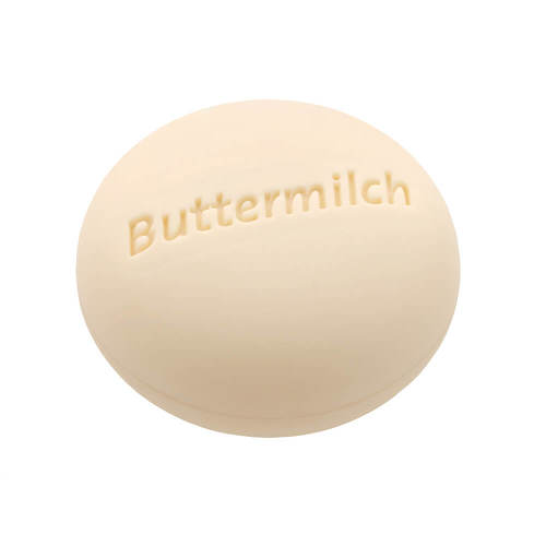 Speick Naturkosmetik GmbH & Co. KG Badeseife Buttermilch 06876667