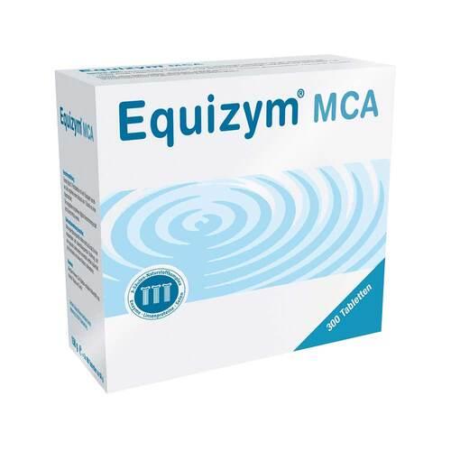 Kyberg Pharma Vertriebs GmbH Equizym Mca Tabletten 07118928