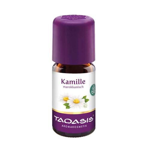 Kamille Öl marokkanisch Bio 07508888