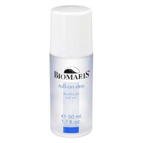 BIOMARIS GmbH & Co. KG Biomaris roll on Deo 07528342