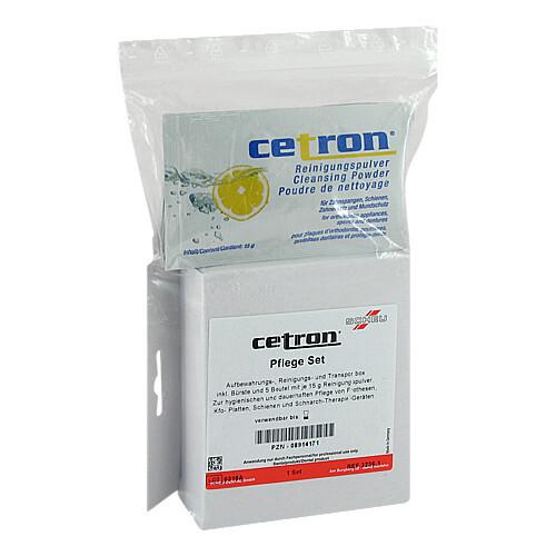 Scheu-Dental GmbH Cetron Pflege Set Pulver 08914171
