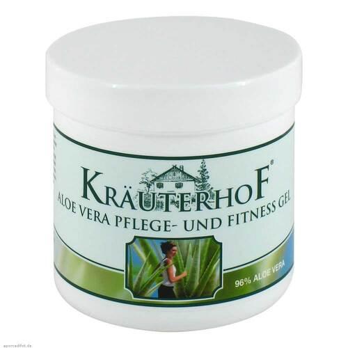Axisis GmbH Aloe Vera Gel 96% Kräuterhof 09230983