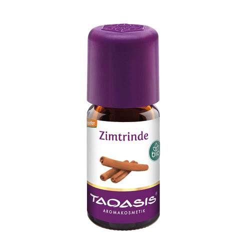 TAOASIS GmbH Natur Duft Manufaktur Zimtrinde Öl Bio 09469046