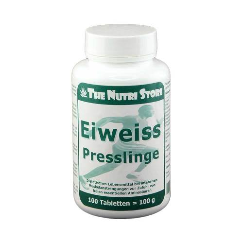 Hirundo Products Eiweiss Presslinge Tabletten 09483164