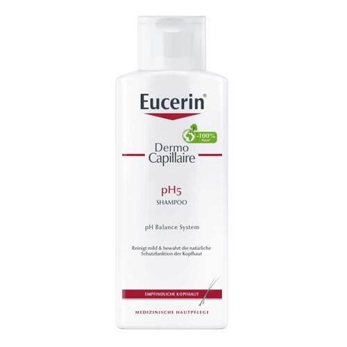 Beiersdorf AG Eucerin Eucerin DermoCapillaire pH5 Shampoo 09508071