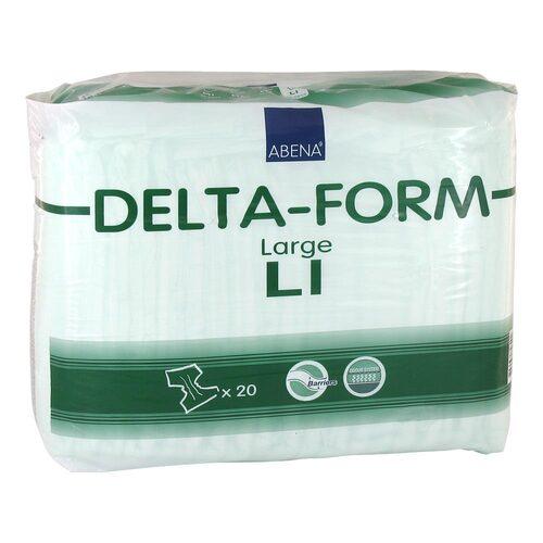 ABENA GmbH Delta Form L 1 Windelhose Slip 09520439