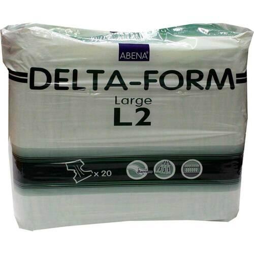 ABENA GmbH Delta Form L 2 Windelhose Slip 09520451