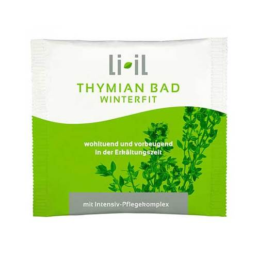 LI-IL GmbH LI-IL Thymian Bad winterfit 09703045