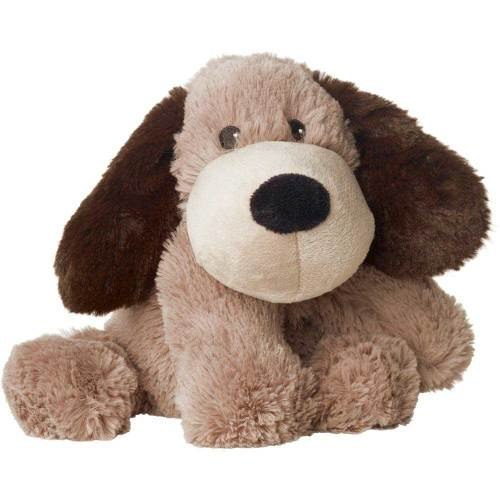 Greenlife Value GmbH Wärme Stofftier Hund Gary Snout 09707600