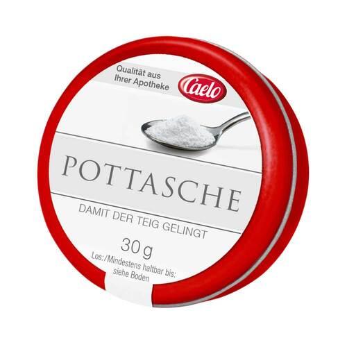 Caesar & Loretz GmbH Pottasche Caelo HV-Packung Blechdose 10974358