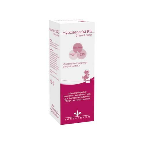 Fontapharm AG Hyposens Kids Cremelotion 11145084
