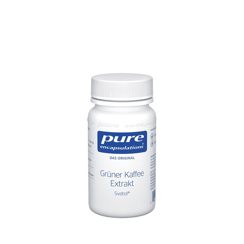 pro medico GmbH Pure Encapsulations grüner Kaffee Extrakt Svetol 11594497