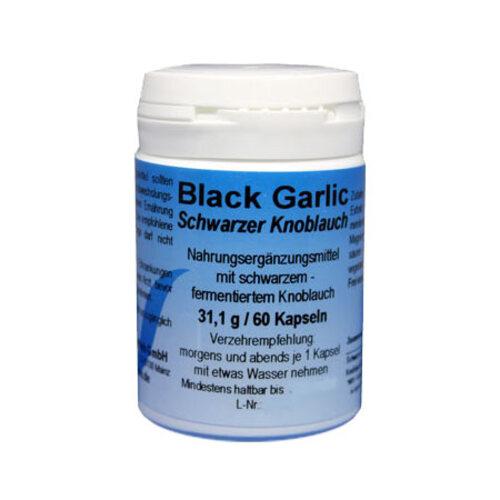 merosan GmbH Black Garlic schwarzer Knoblauch Kapseln 12597078