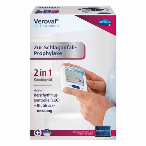 PAUL HARTMANN AG Veroval EKG- und Blutdruckmessgerät 12672590