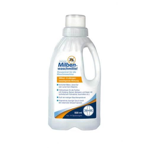 Param GmbH Milben Waschmittel Konzentrat für die Waschmaschine 13501583