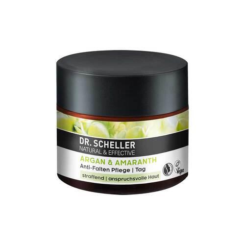 BCG Baden-Baden Cosmetics Group GmbH Dr. Scheller Argan & Amaranth Anti-Falten Pflaster Tag 14064280