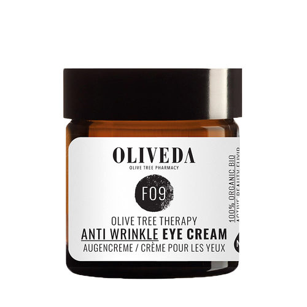 Oliveda Deutschland GmbH Oliveda Augencreme Anti-Wrinkle 14129358