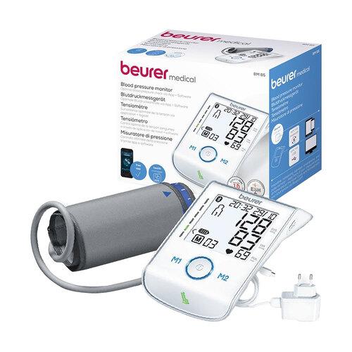 BEURER GmbH Beurer BM85 OA Blutdruckmessger.Universal 22 - 42 cm 14261276