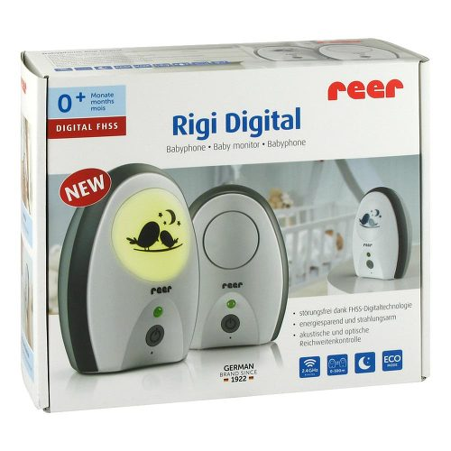 REER GmbH Rigi Digital Babyphone 14375488