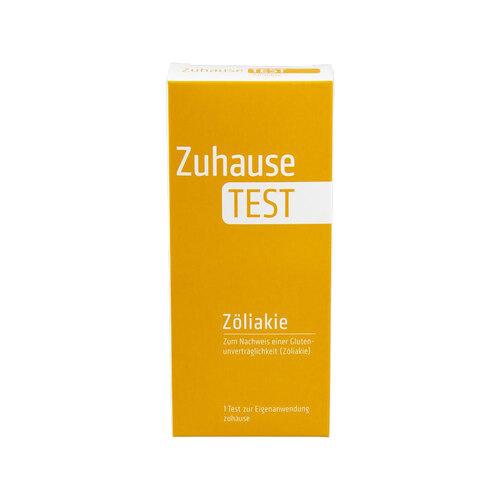 NanoRepro AG Zuhause Test Zöliakie 15232408