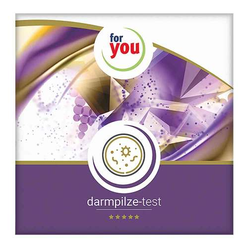 For You eHealth GmbH For You darmpilze-Test 15747874