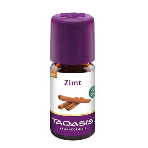 TAOASIS GmbH Natur Duft Manufaktur Zimt Öl Bio / demeter 15867532
