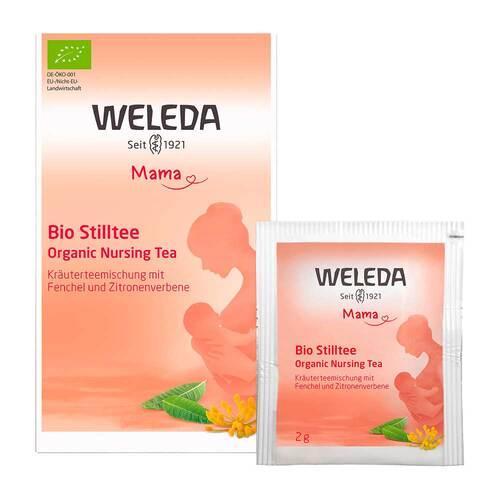 WELEDA AG Weleda Bio Stilltee Filterbeutel 16020080