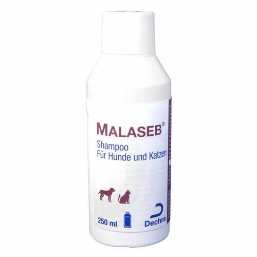 Wy-Vet GbR Malaseb Shampoo für Hunde / Katzen 16628232