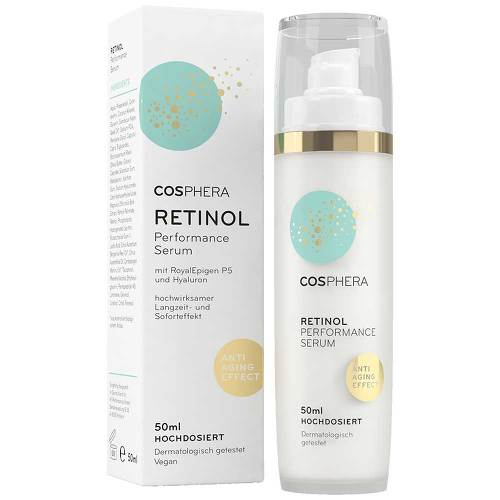 H1 Performance GmbH Cosphera Retinol Performance Serum 16782097